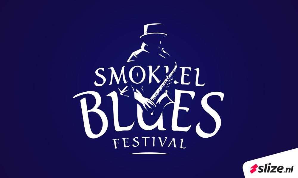 Event logo 'Smokkel Blues Festival' Smokkeldorp Overdinkel