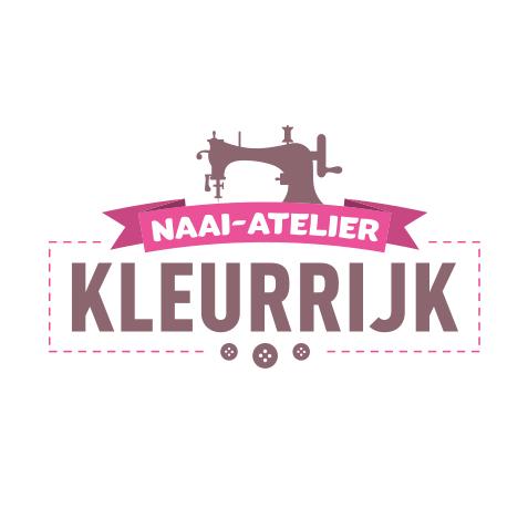 Naai atelier logo maken Oldenzaal