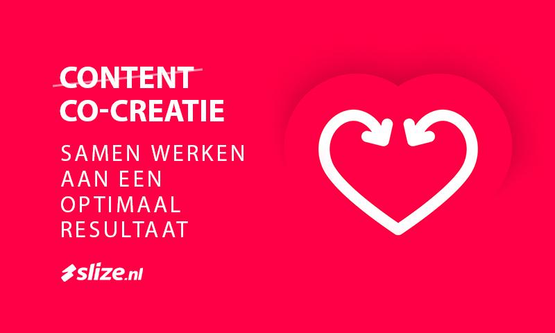 Oldenzaal - Slize content co creatie, website beheer, social media, nieuwbrieven en meer.