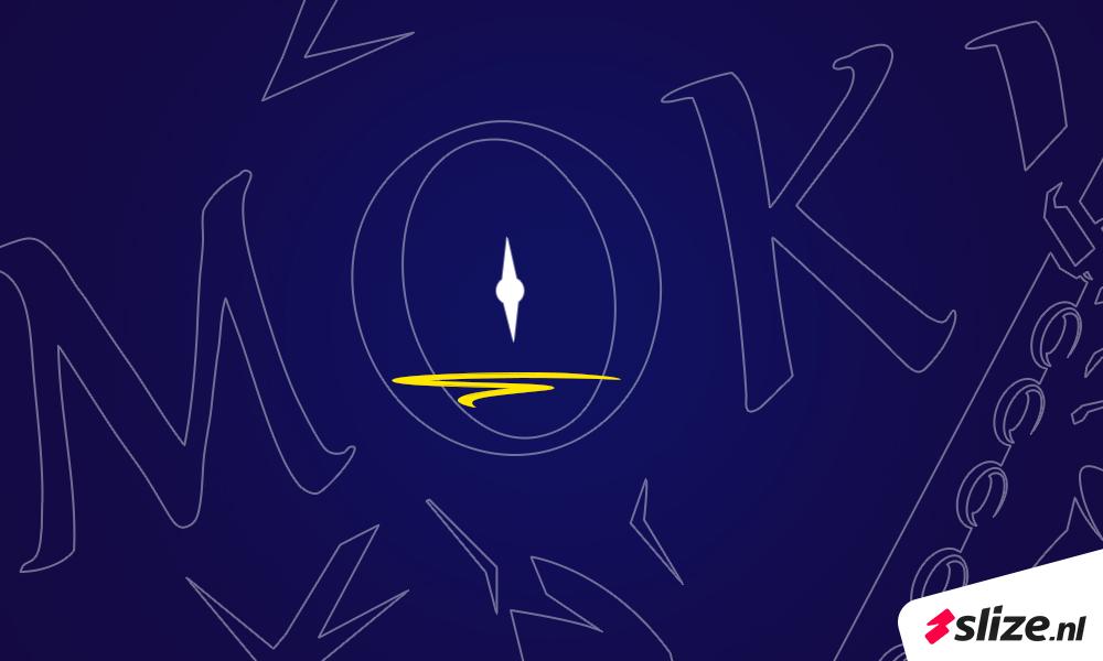 Smokkel event logo ontwerp Overdinkel (Twente)