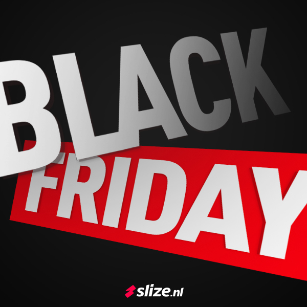 Black Friday video maken