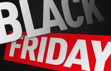 Black Friday video maken