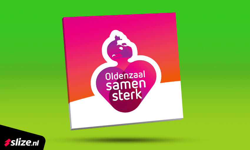 Samen sterk video maken - Oldenzaal Promotie