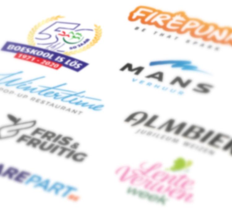 logo laten ontwerpen - grafisch design portfolio #8