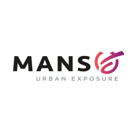 Oldenzaal Mans Urban Exposure - Bedrijfslogo maken