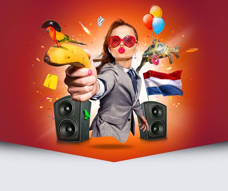 Portfolio 2020 - Slize.nl