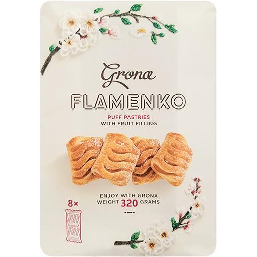 Grona Flamenko puff-PNG