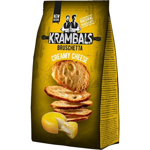 KRAMBALS-Creamy Cheese