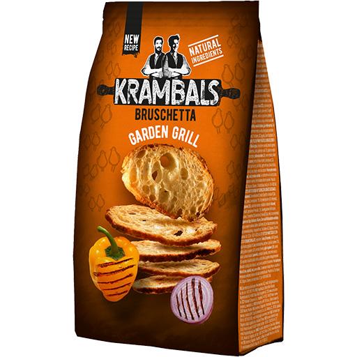 KRAMBALS-Garden Grill