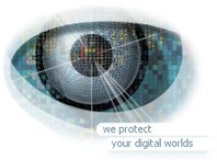 NOD32 eye Scan your PC online for viruses