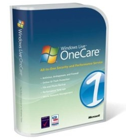 Windows Live OneCare Scan your PC online for viruses