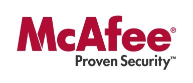mcafee logo Scan your PC online for viruses