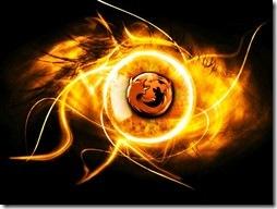 Firefox Wallpaper #1