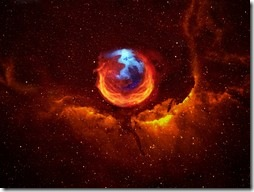 Firefox Wallpaper #2