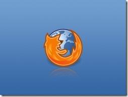 Firefox Wallpaper #8