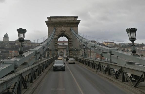 streetview madjarska