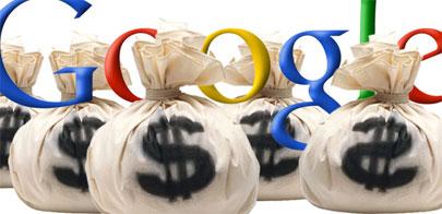google_money_bags