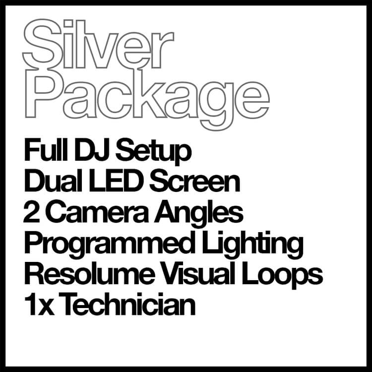 Silver Package Website 750 NP