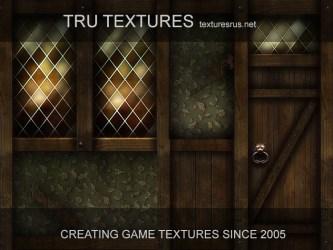 Second Life Marketplace 12134: 21 x Seamless Interior Medieval Fantasy Cottage Textures Set 1 1024 x 1024 Pixels