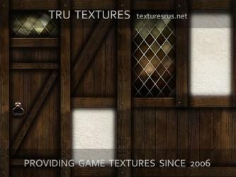Second Life Marketplace 12136: 29 x Seamless Exterior Medieval Fantasy Cottage Textures Set 1 1034 x 1024 Pixels