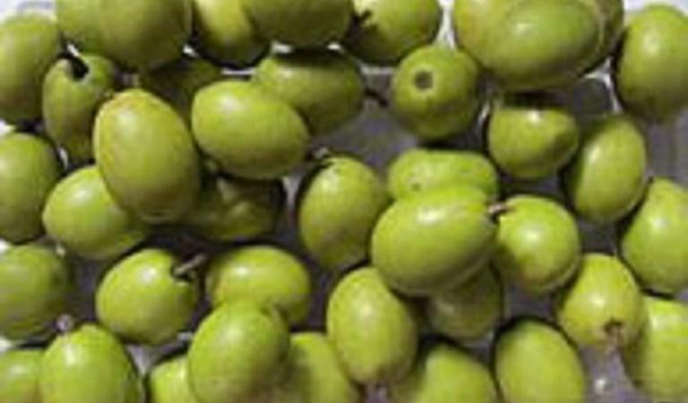 Sri Lankan Olives Curry Recipe (Weralu Maluwa)