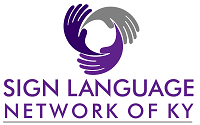 Sign Language Network of Kentucky