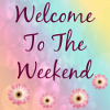 Welcome to the Weekend Bloghop