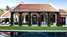 Interior Design Homes of Palm Beach