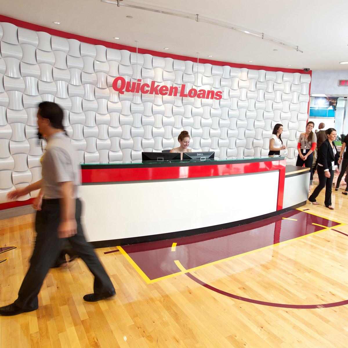 What Quicken Loans Fresh Start Program