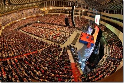 印心佛法禪修見證發表會:元旦新北市集會堂與您再相逢!   史隆靜思語