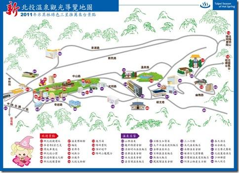臺北捷運各站景點|- 臺北捷運各站景點| - 快熱資訊 - 走進時代