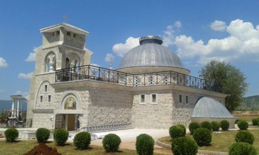 Image result for prebilovci crkva