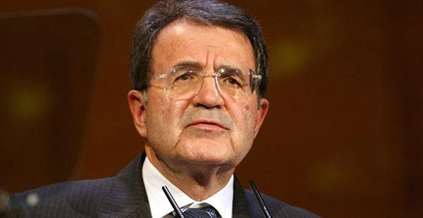 Romano Prodi: Lídri EÚ si uvedomili svoju bezvýznamnosť!