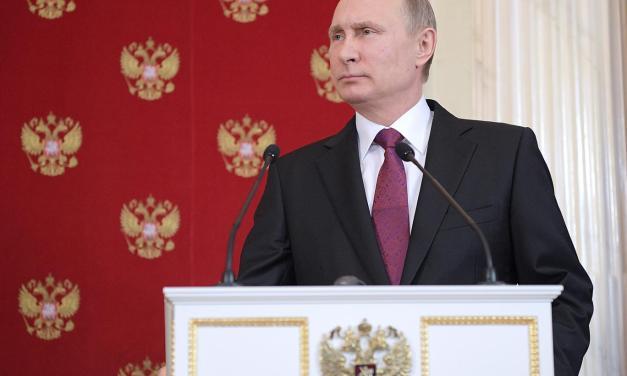 The Independent: USA sa stále brodia labyrintom studenej vojny!