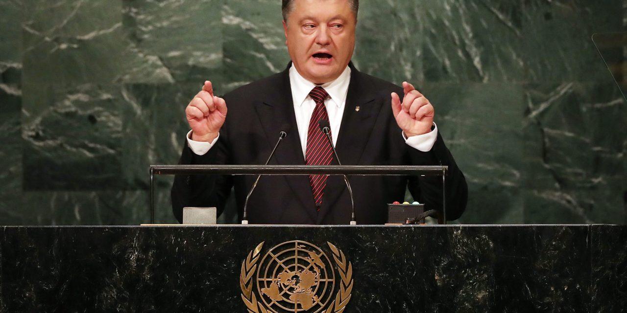 Ukrajina už vie, kedy Rusko začne útok na jej zničenie.