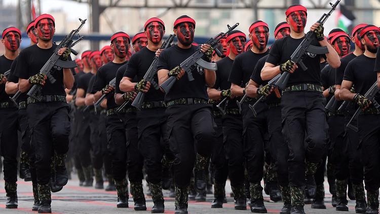 Teroristické hnutie Hamas zmiernilo svoju rétoriku
