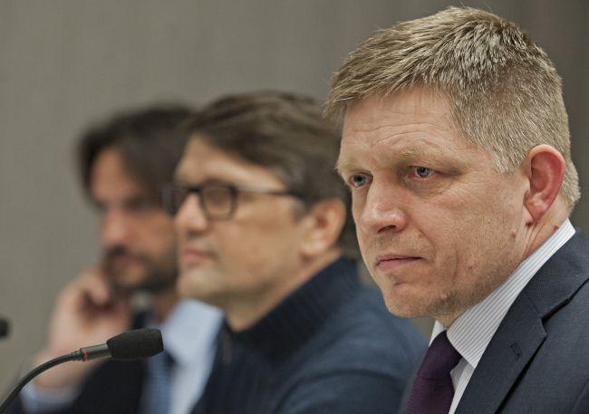Maďarič: Fico vidí pohár poloplný, ja ho vidím poloprázdny
