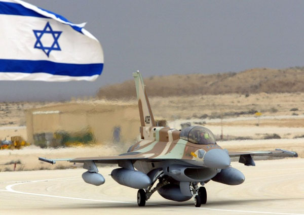 Kompletné vyjadrenie Izraelských obranných síl k zostreleniu ruského lietadla