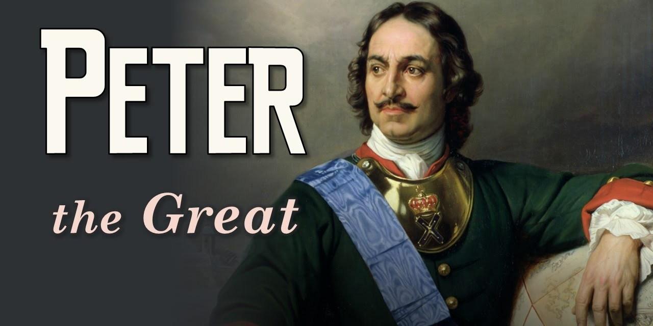 Pred 346 rokmi sa narodil Peter Veľký. Jeho vláda Rusko naveky zmenila