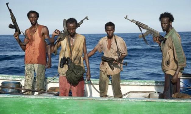 MARIÁN KECHLIBAR: Z piráta utečencom.