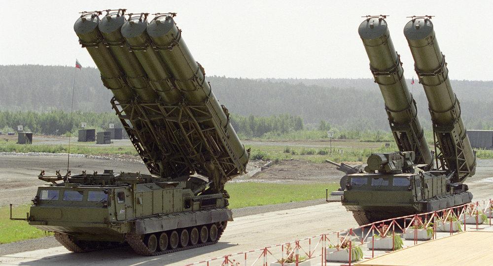 MIMORIADNA SPRÁVA: Rusko posiela do Sýrie systémy S-300