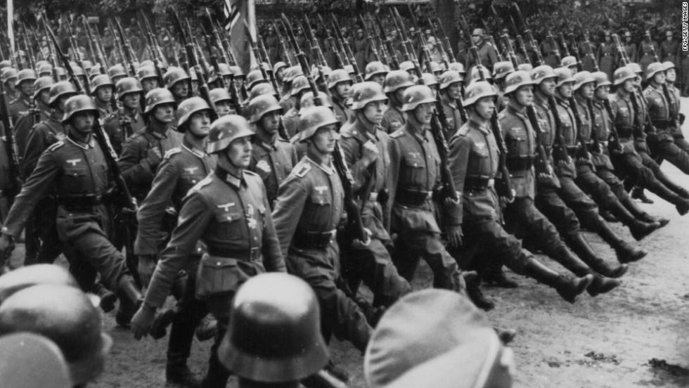 Dnes si pripomíname začiatok druhej svetovej vojny