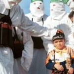 """""""Náboženstvo mieru"""" a jeho mýty 09: Islam nie je zlučiteľný s terorizmom"""