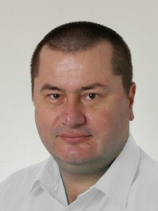 Bc. Stanislav Drobný