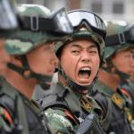 REUTERS: Nárast čínskeho vojenského rozpočtu o 7,5%