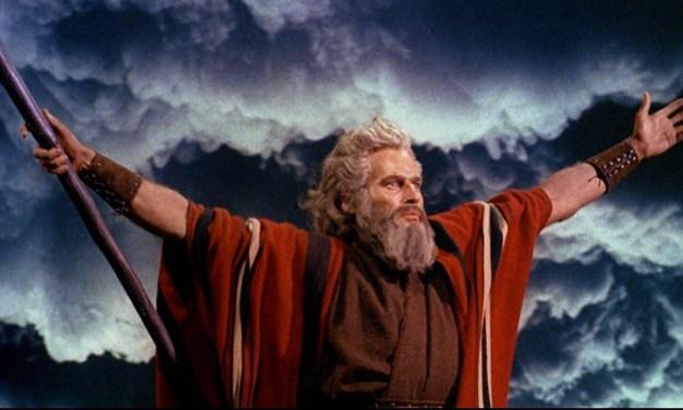 Charlton Heston: Ako vyhrať kultúrnu vojnu