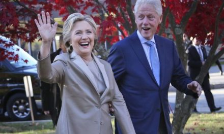 Clintonovci: Záhadné úmrtia a tzv. samovraždy