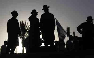 Zmiešané manželstvá židov sú ako holokaust, tvrdí izraelský minister.
