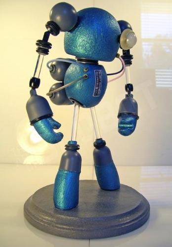 mike slobot_SLOBOT_Mariner01_06_robot art