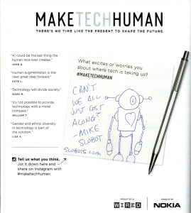 SLOBOTS Cant We All Just Get Along Make Tech Human robots